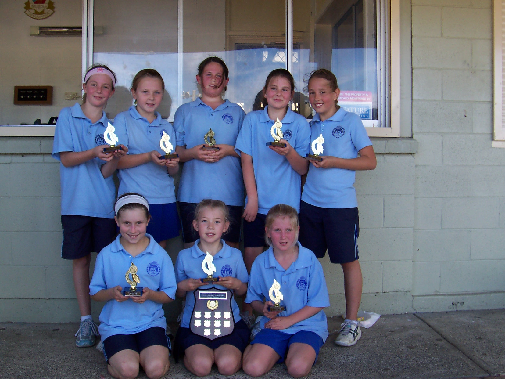 2006 School Competition